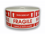 "FRAGILE 'This Side Up' Labels - 2"" x 3"""