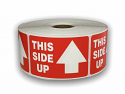 "ARROW 'This Side Up' Labels - 2"" x 3"""